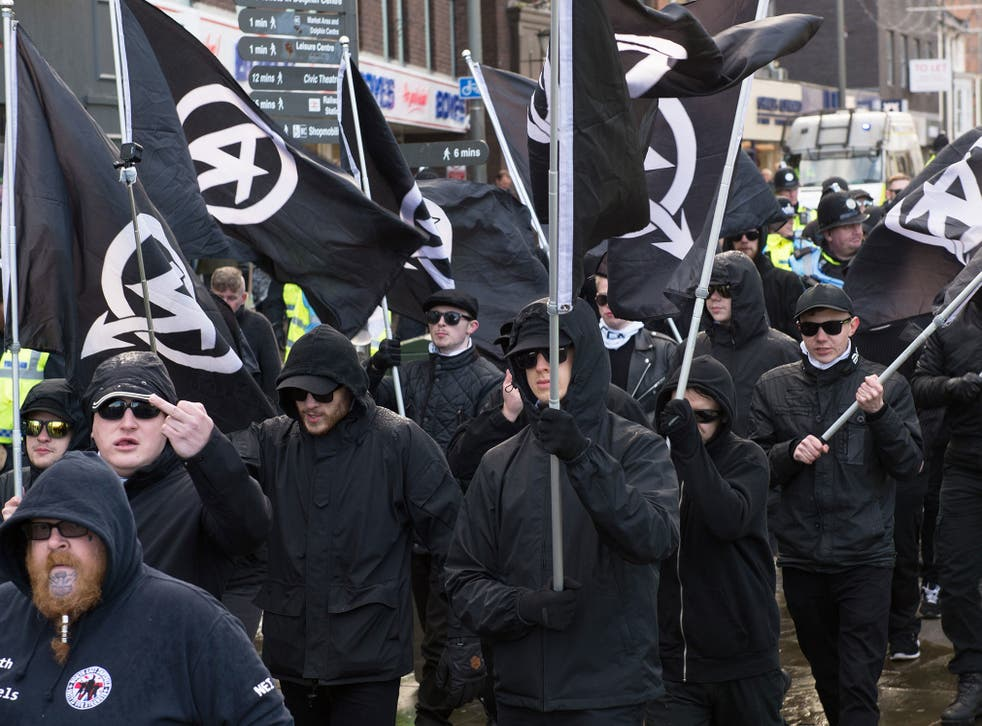 The banning of neo-Nazi group National Action and atrocities like the Finsbury Park attack have raised awareness of the far-right threat