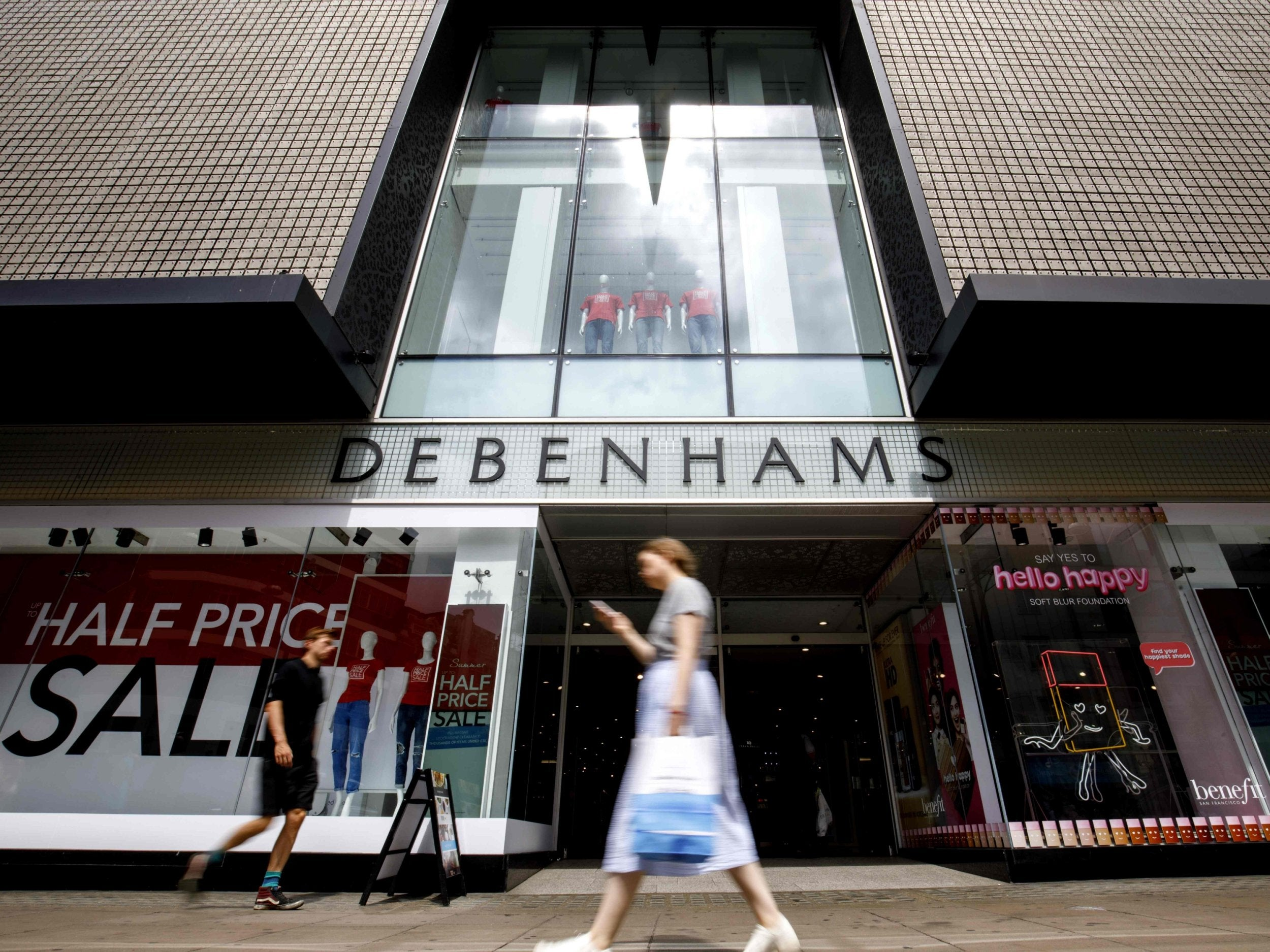 f2cbd82365d What went wrong for Debenhams and how can the department store chain ...
