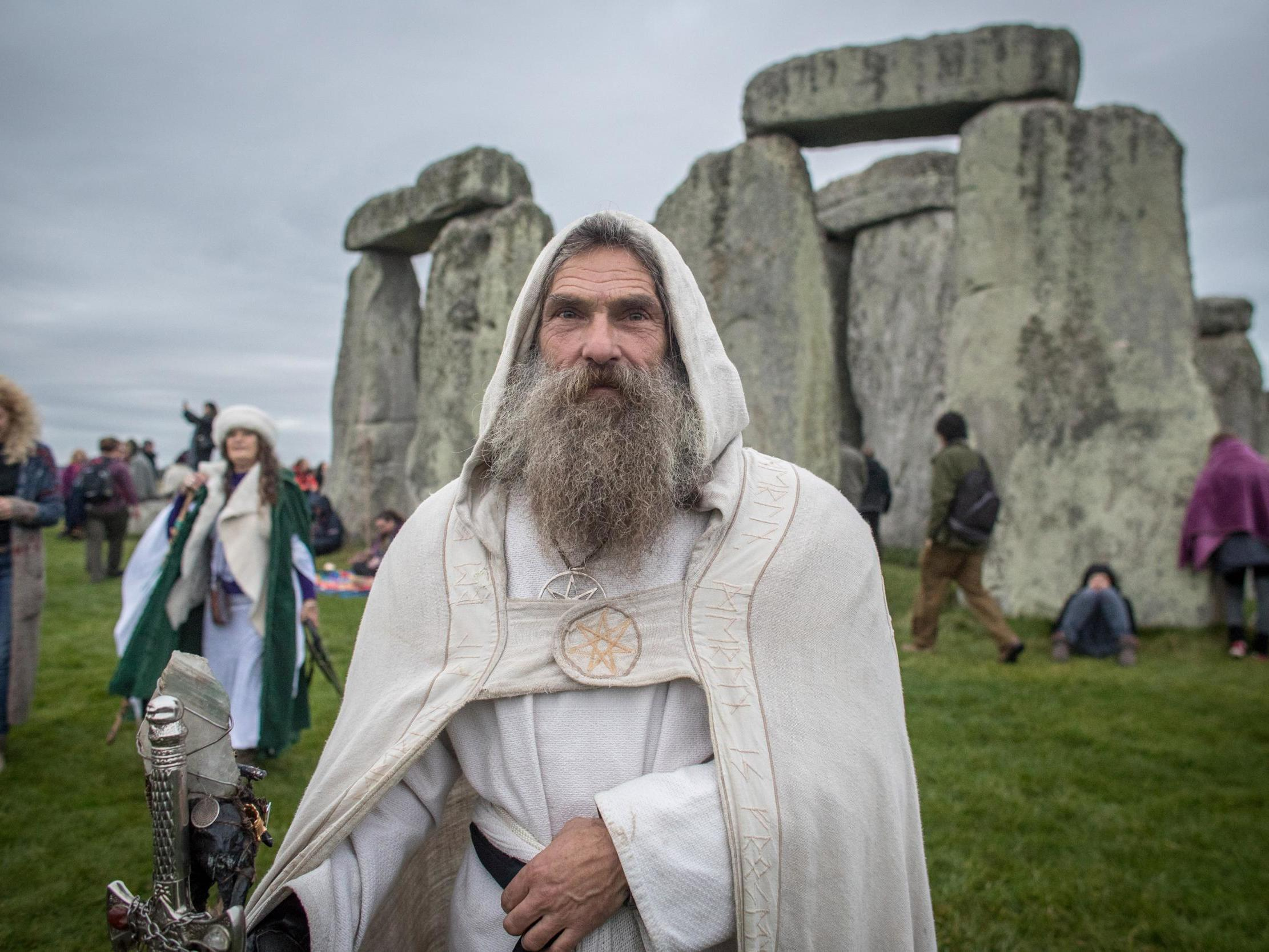 Pagans demand slot on Thought for the Day on Today programme