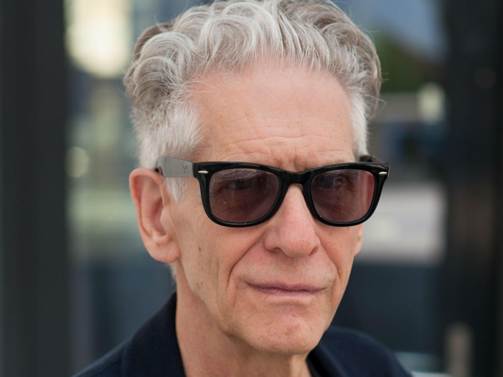 David Cronenberg - film director, screenwriter. The best films of David Cronenberg 92