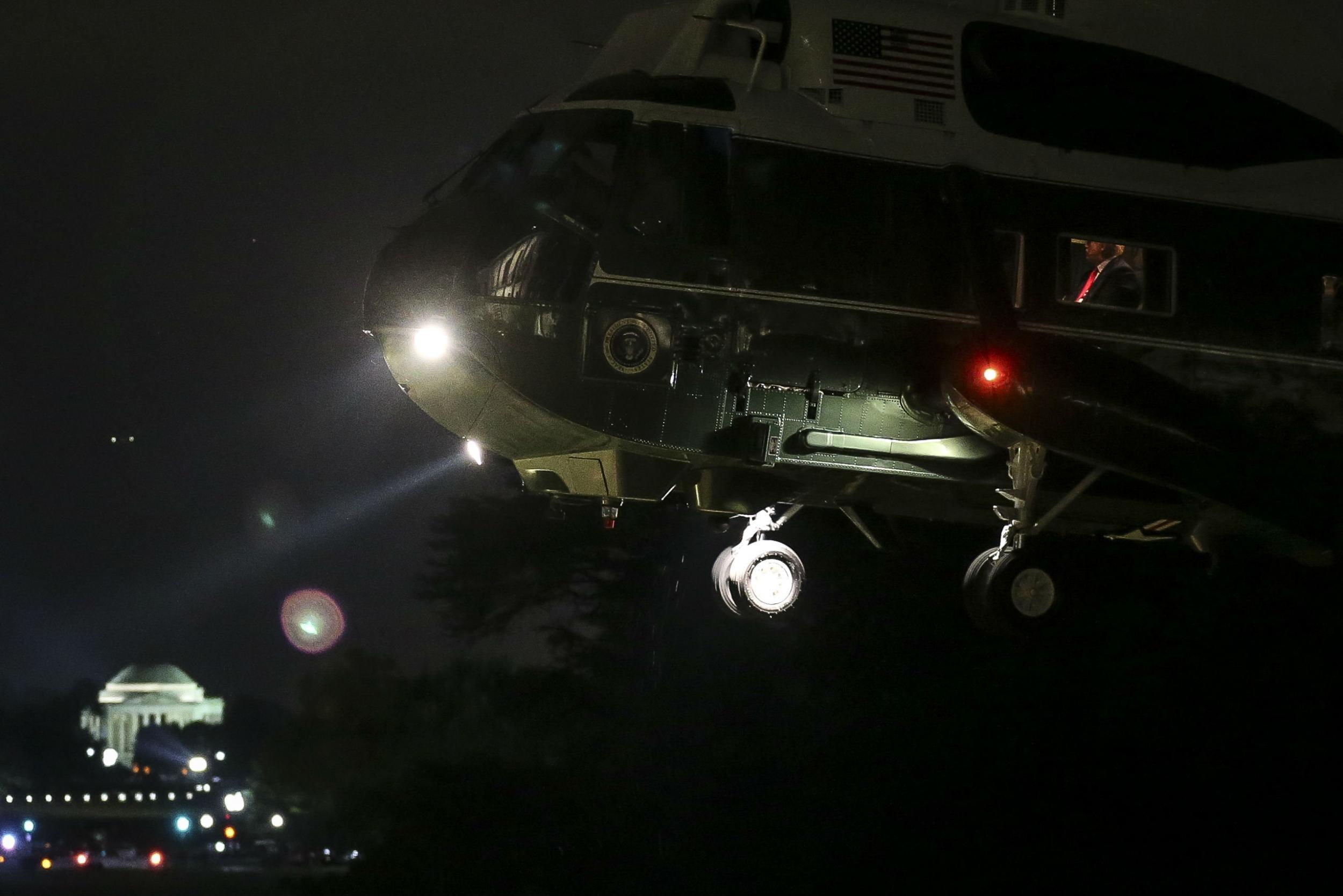 Trump says Putin summit was 'even better' than Nato meetings