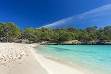 Mallorca tsunami: Is it safe to travel to the Balearic Islands?