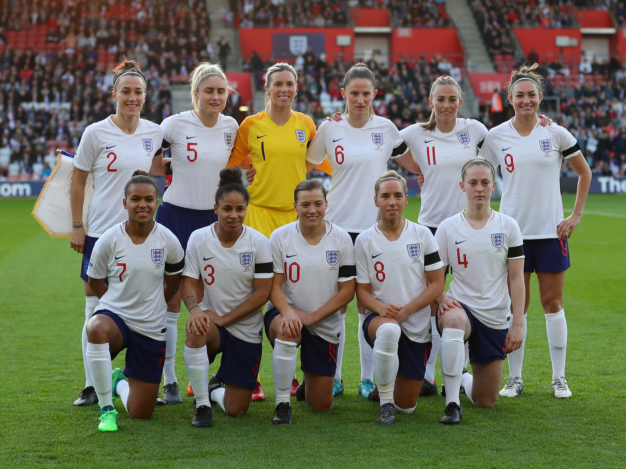 Why the Women s World Cup in France can build on the hype generated from  Russia 2018 b36e53806