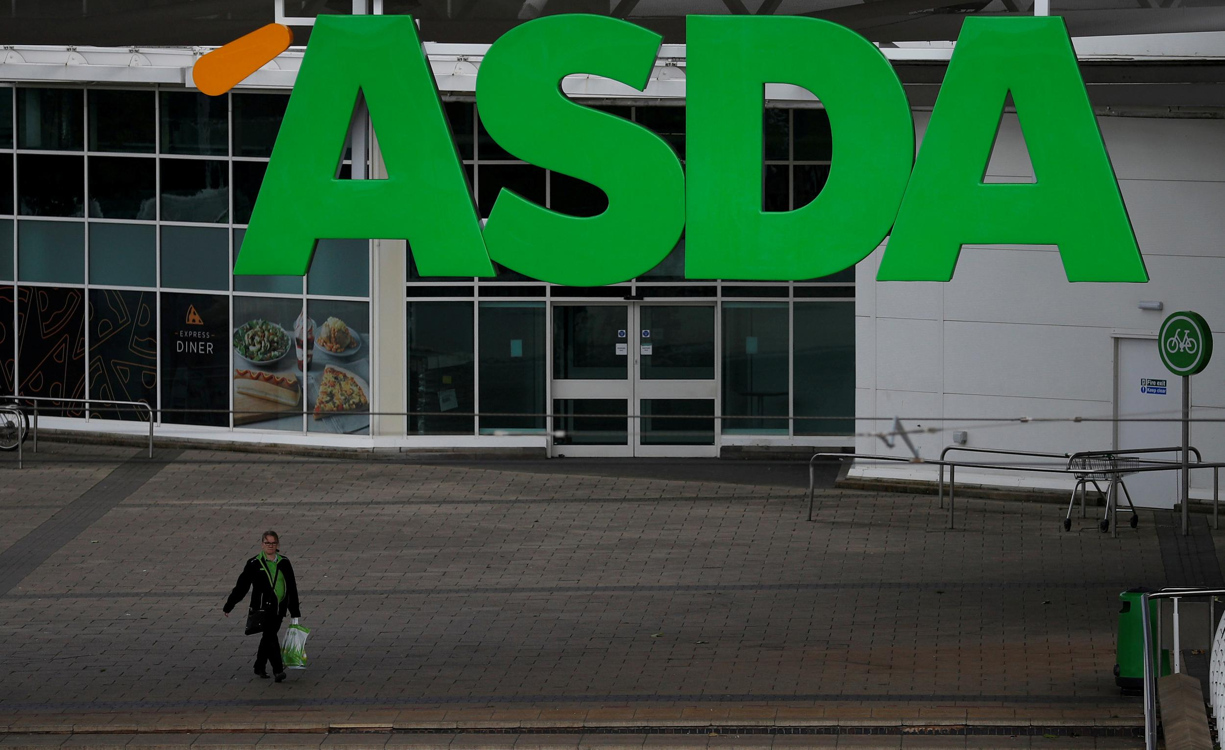 a8ae5e51c7 Asda puts hundreds of jobs at risk with proposed closure of London home  shopping centre