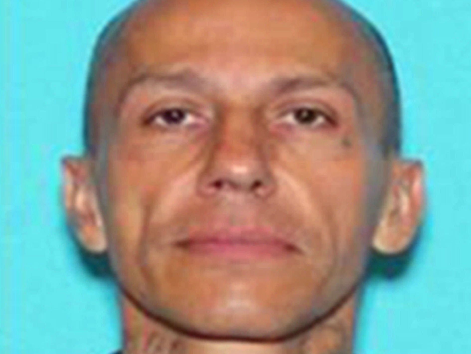 Suspected Houston serial killer Jose Gilberto Rodriguez arrested after 'cutting off ankle tag'