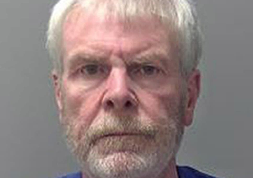 stephen searle jailed former ukip councillor who strangled his wife