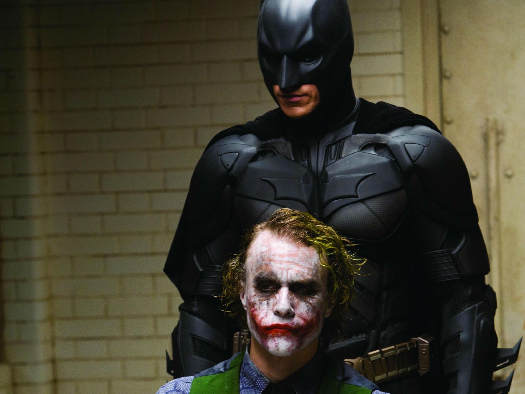 The Dark Knight 10 Year Anniversary Christopher Nolan S