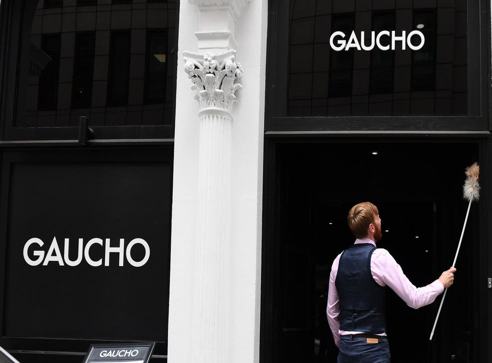Gaucho has filed a notice to appoint Deloitte as administrators after it failed to find a buyer