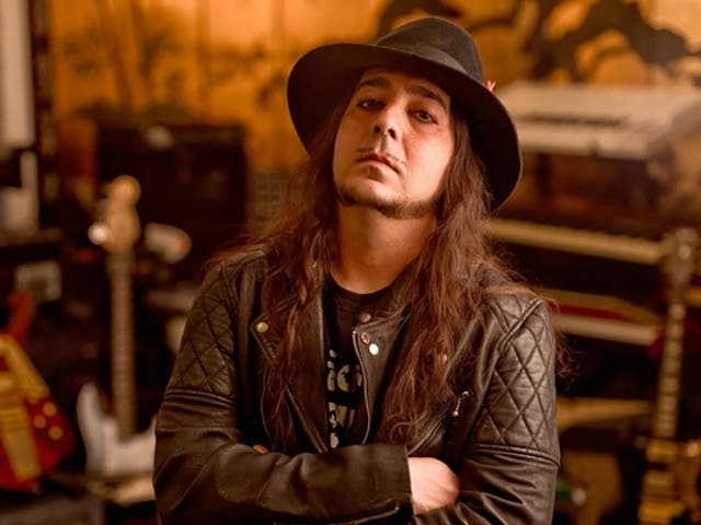 Malakian recorded his album in 2012 but there's an immediate relevance to its songs