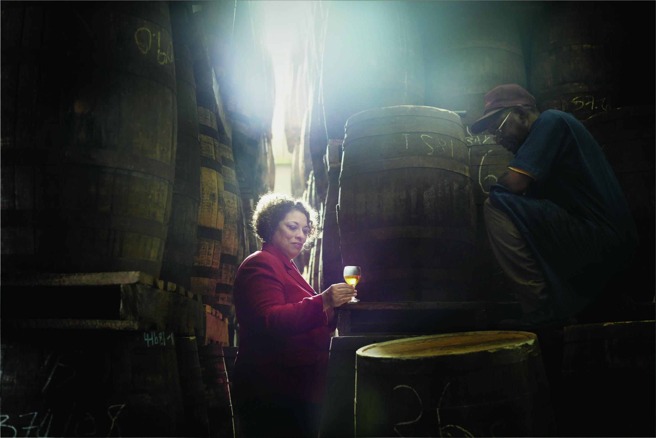 Meet the woman who changed the face of Jamaican rum