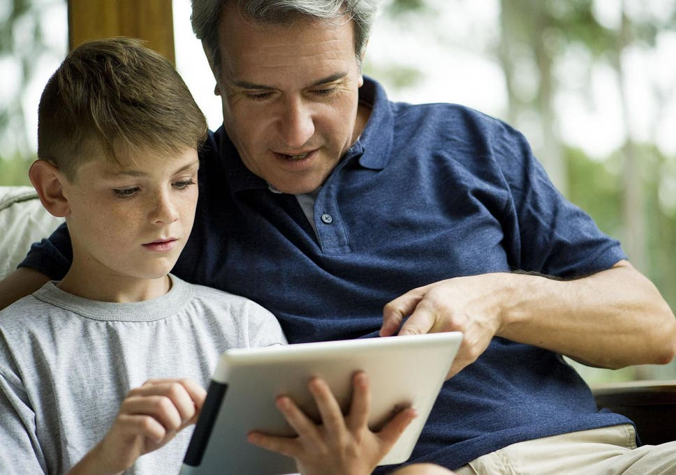 teaching children how to learn  Parents turning to Google to help children learn as 'traditional ...