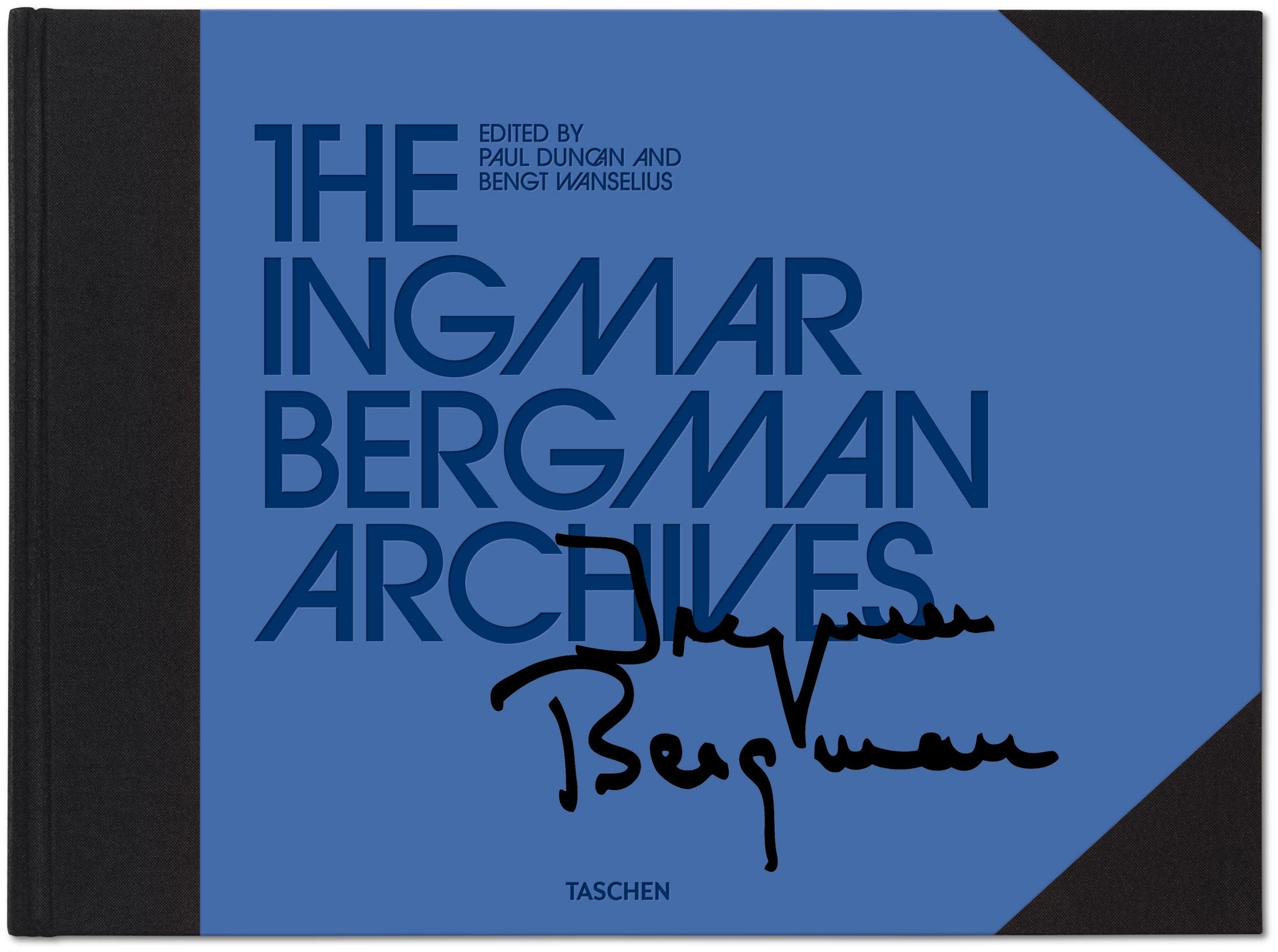 Trees Dance Their Homage To Ingmar >> Swede Sensation An In Depth Exploration Of Ingmar Bergman S