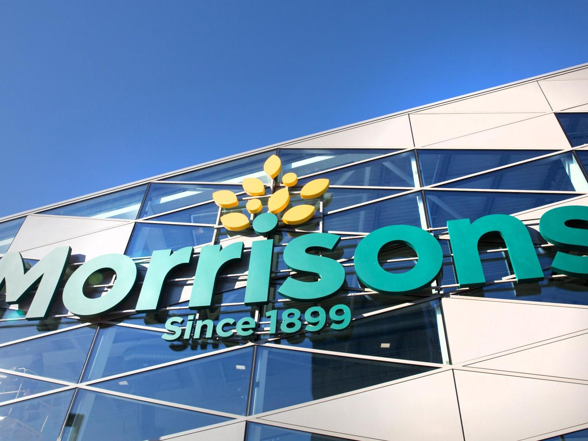 Morrisons sheds 400 jobs as it closes four stores