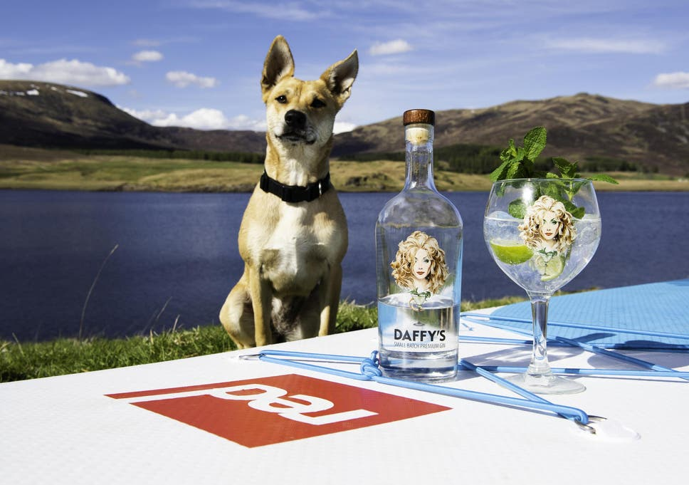 9ef182f7e4 The ultimate staycation for gin lovers in the Scottish highlands ...