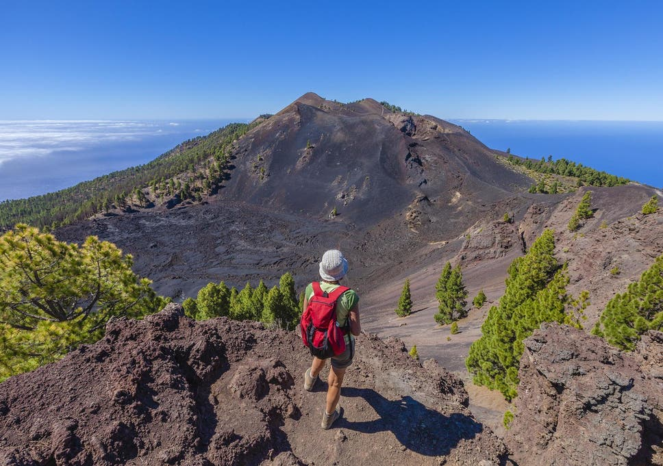 Why you should head to La Palma before its active volcano ...