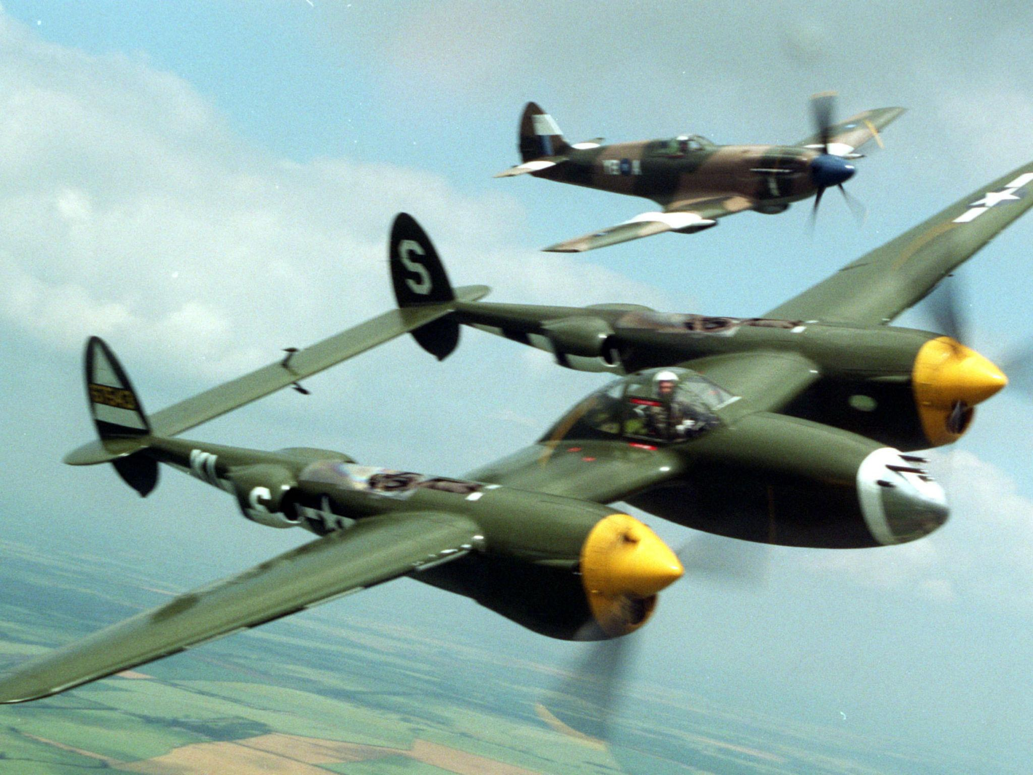 Spitfire, film review: RAF documentary beyond simple ...
