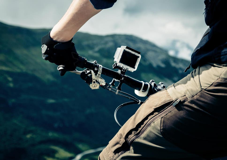 Always Be Ready To Capture Your Most Exciting Moments With One Of These All Action Cameras