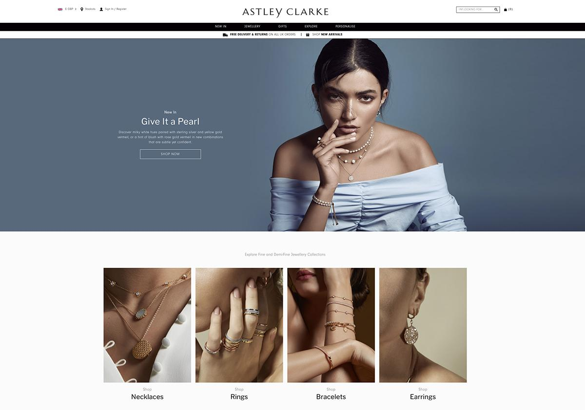 Best online jewellery shops for designer brands, unique necklaces