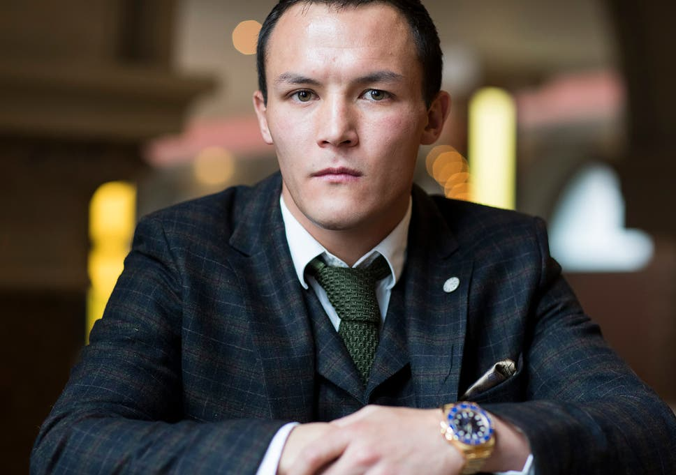 Josh Warrington interview: The underdog who became a world ...