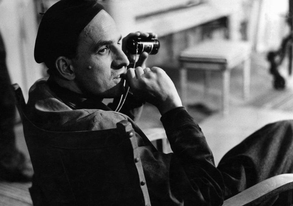 Ingmar Bergman: The messy life of a magic filmmaker | The