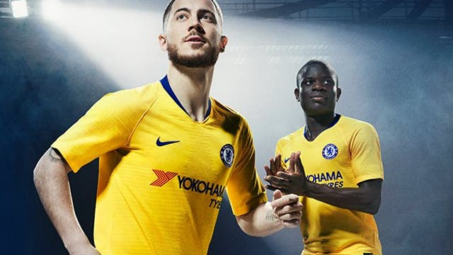 Who has the best kit in the 2018/19 Premier League? We take an incredibly serious look and provide some incredibly serious answers.
