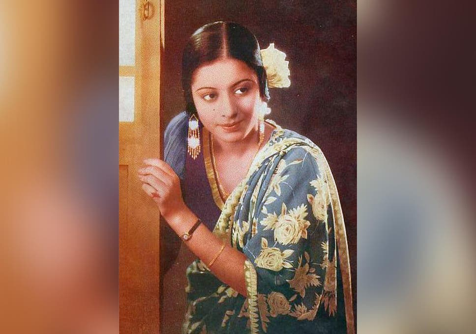 A Life in Focus: Kanan Devi, actor and singer from the