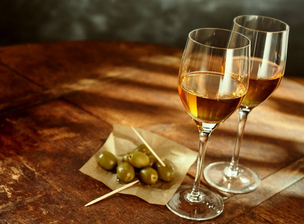 Not just something your aunt drinks at Christmas, sherry is an underrated choice