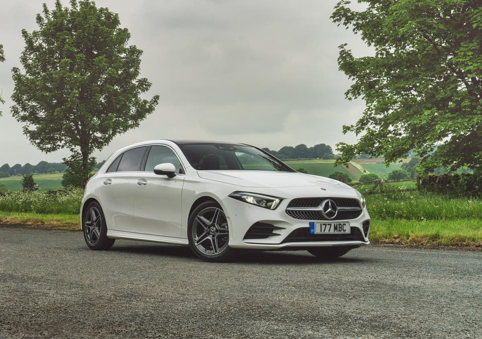 Mercedes Benz A Class Review Improvements Can T Justify