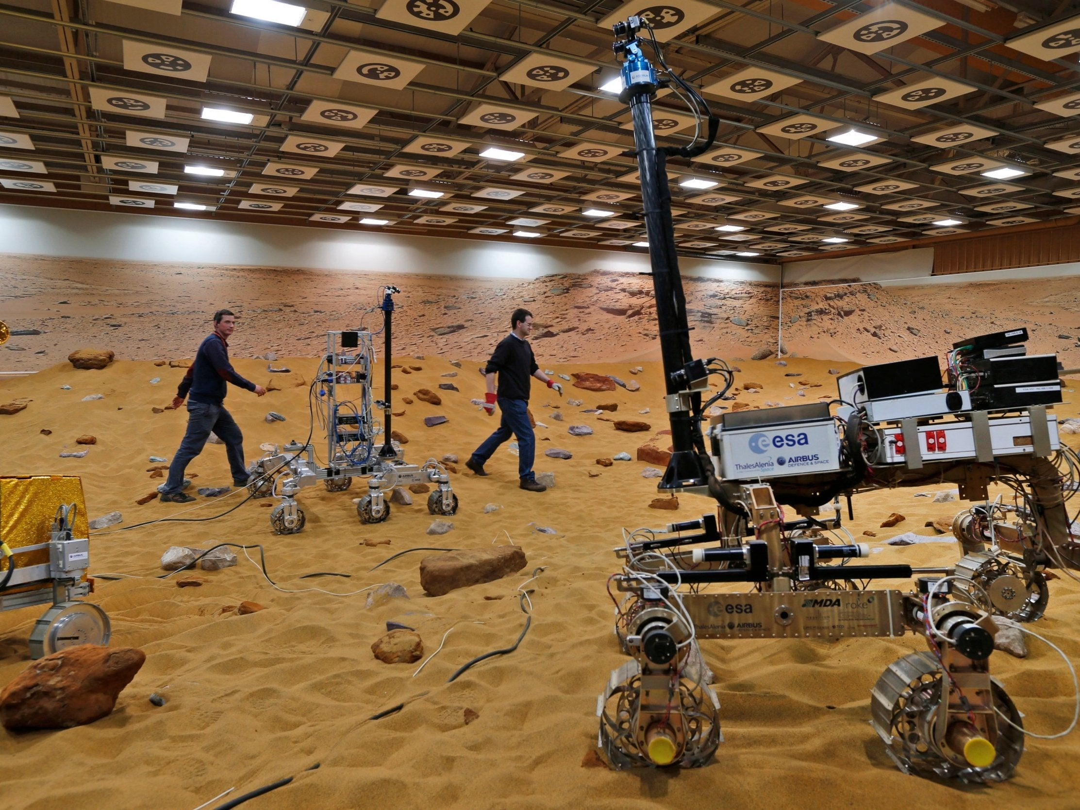 mars rover uk - photo #14