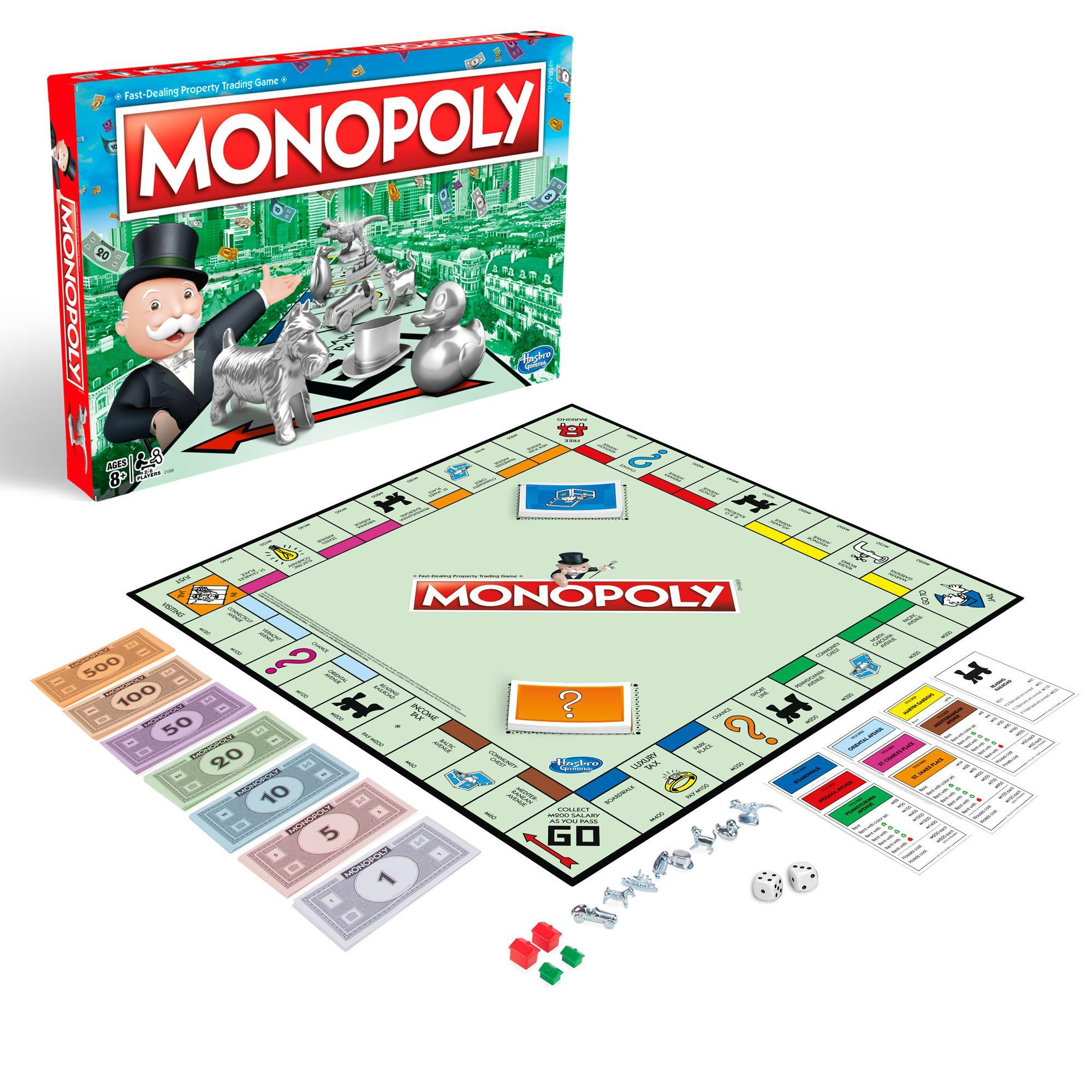 10 best board games | The Independent