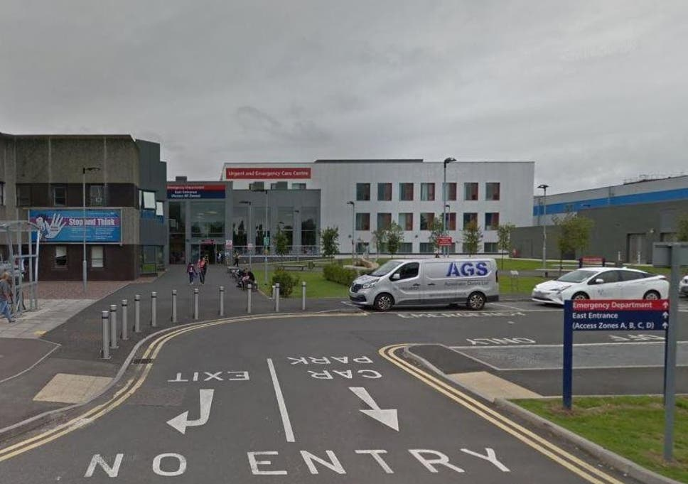 Murder Inquiry Launched After Man Gunned Down Near