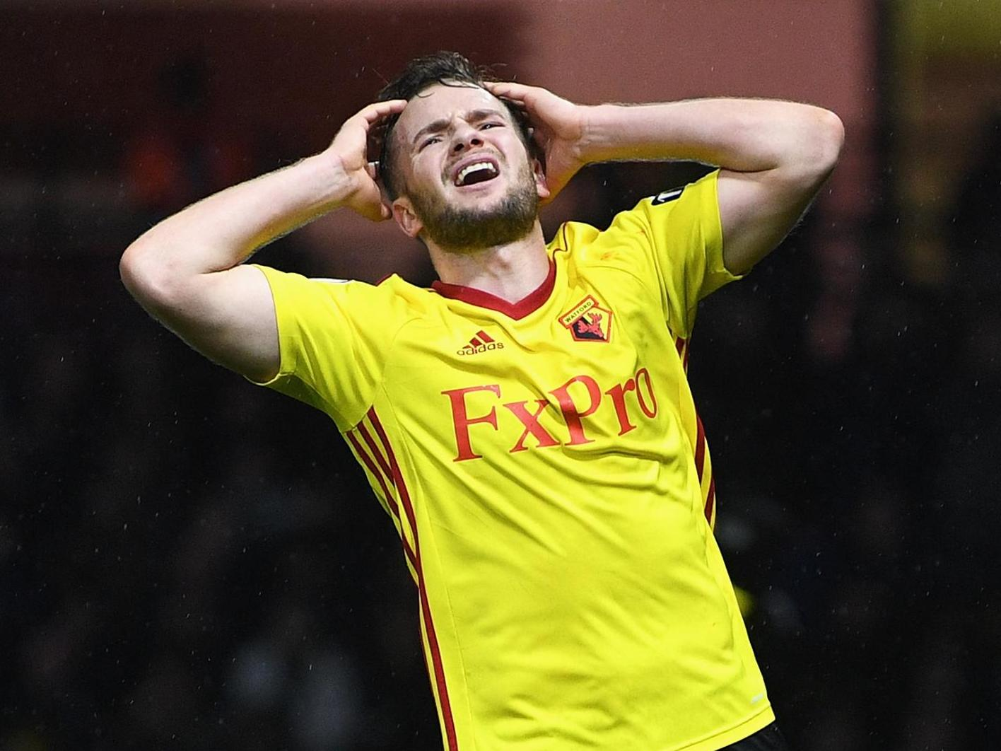 Watford news: Tom Cleverley to miss start of Premier League season after Achilles operation