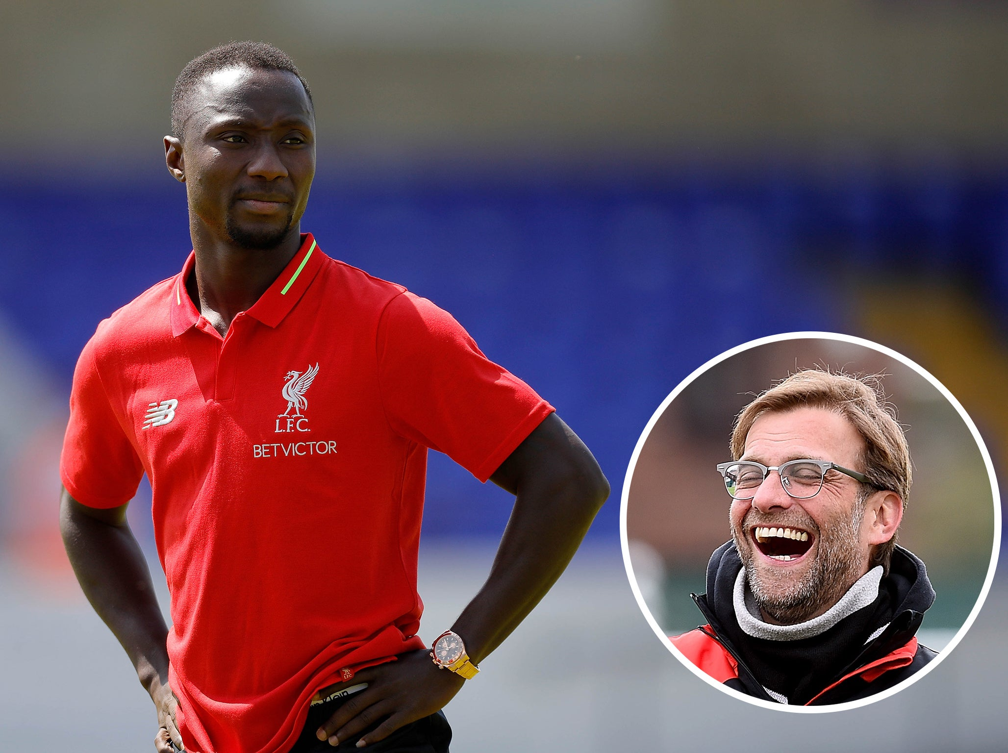 Liverpool transfer news: Naby Keita reveals what Jurgen Klopp told him to turn down Barcelona and Bayern Munich
