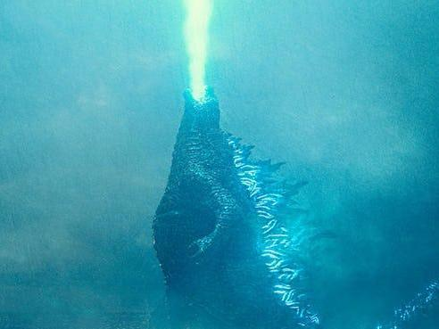 Godzilla: King of the Monsters first reactions say film is more fun than Avengers: Endgame
