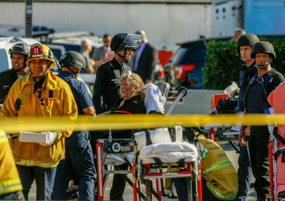 Trader Joes Worker Killed In Armed Standoff With Gunman At Los