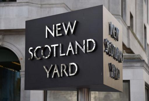 Britain's largest police force 'runs out of things to sell' after selling £1bn worth of property amid cuts