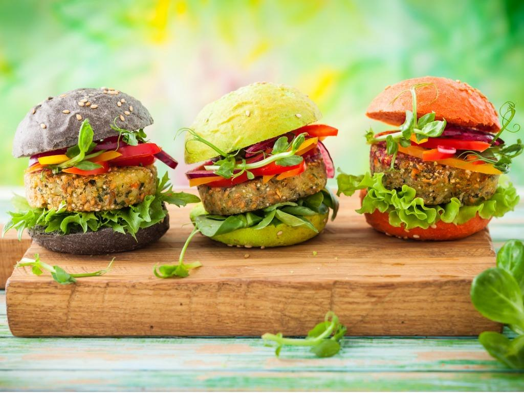 The Best Meat Alternatives and Veggie Burger for Rapid Weight Loss