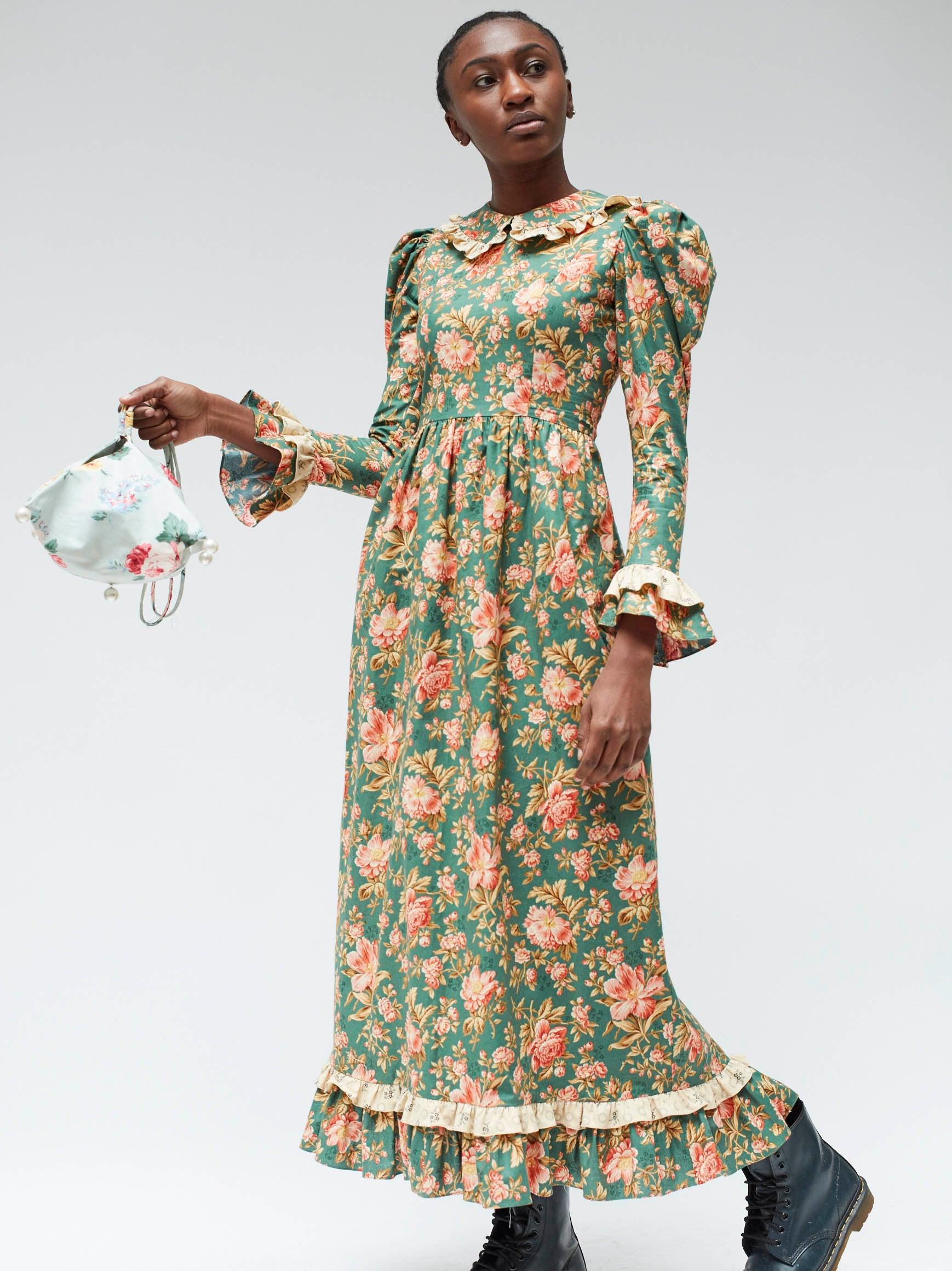 Prairie Dresses for Girls