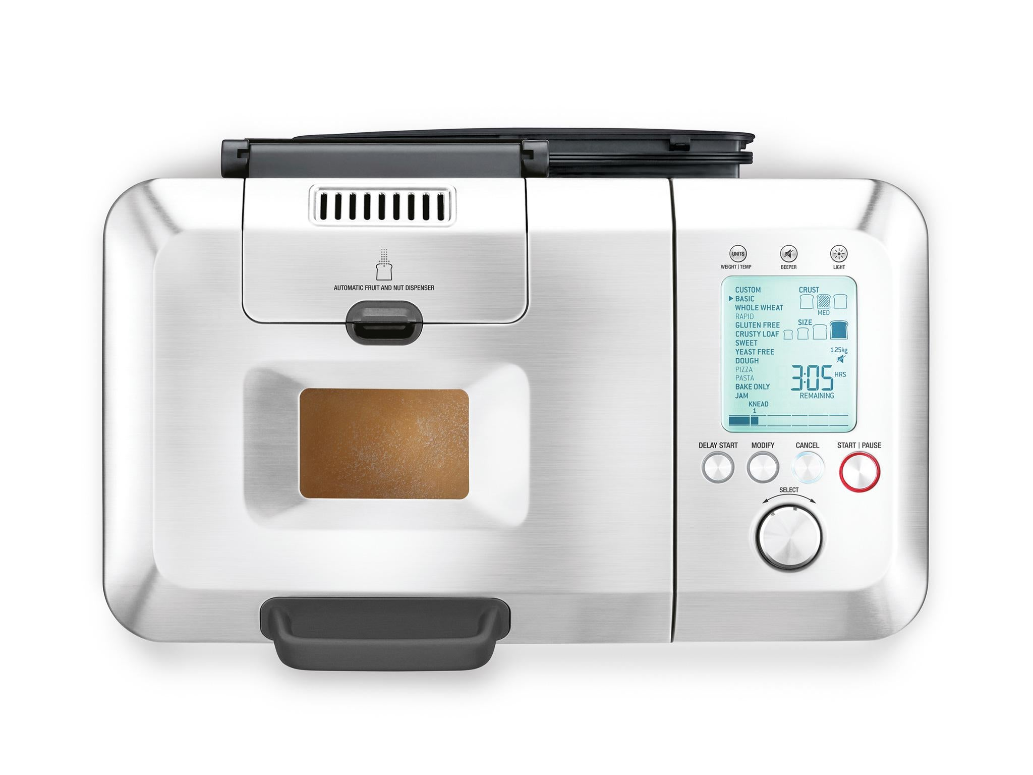 We buy the best bread maker