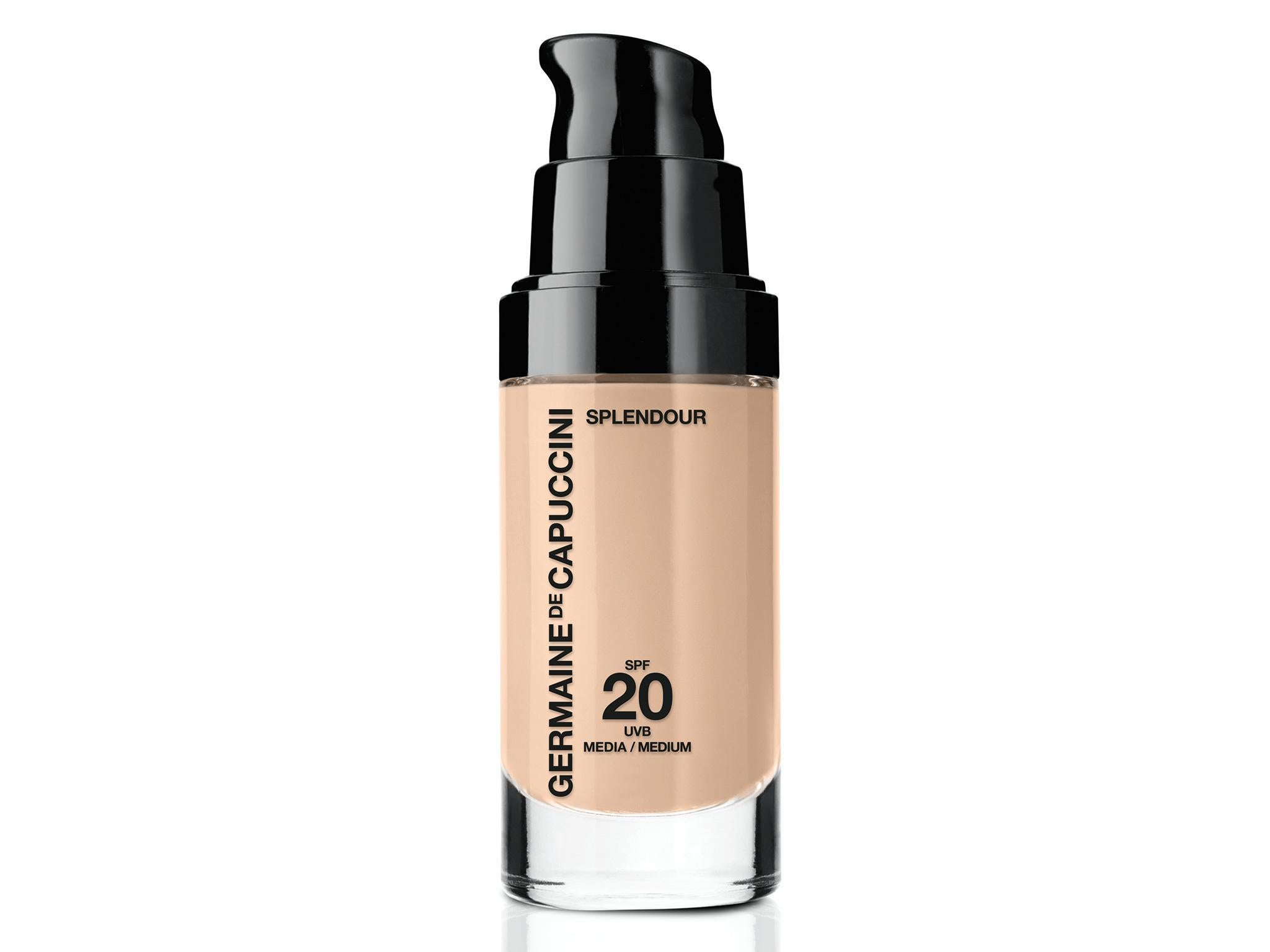 Best foundation that won t settle into wrinkles