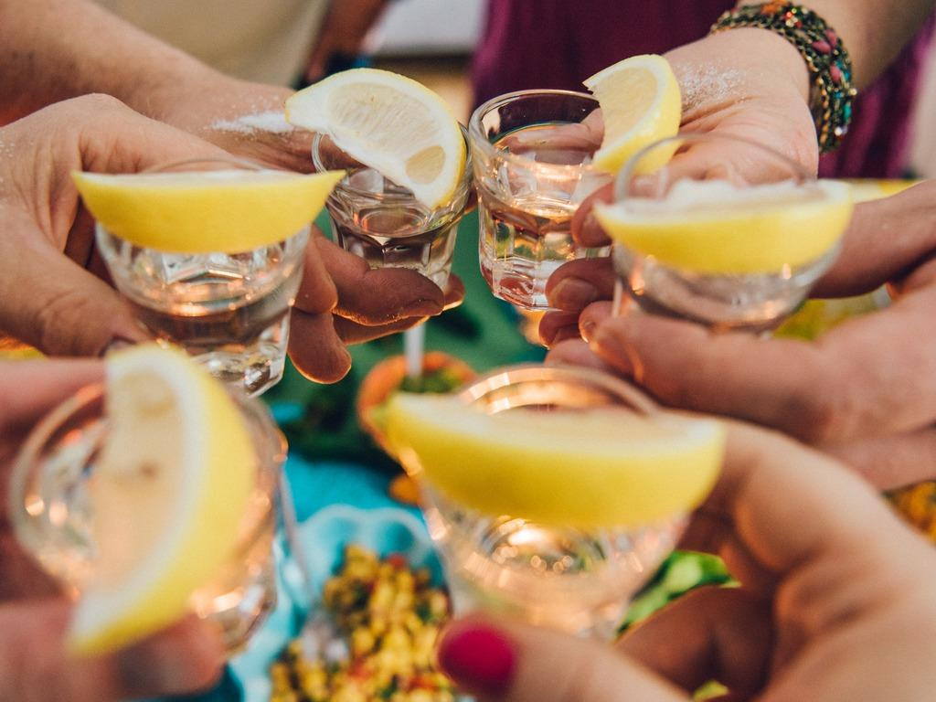 ANew Study Shows That Drinking Tequila Could Actually Help You Lose Weight ANew Study Shows That Drinking Tequila Could Actually Help You Lose Weight new photo