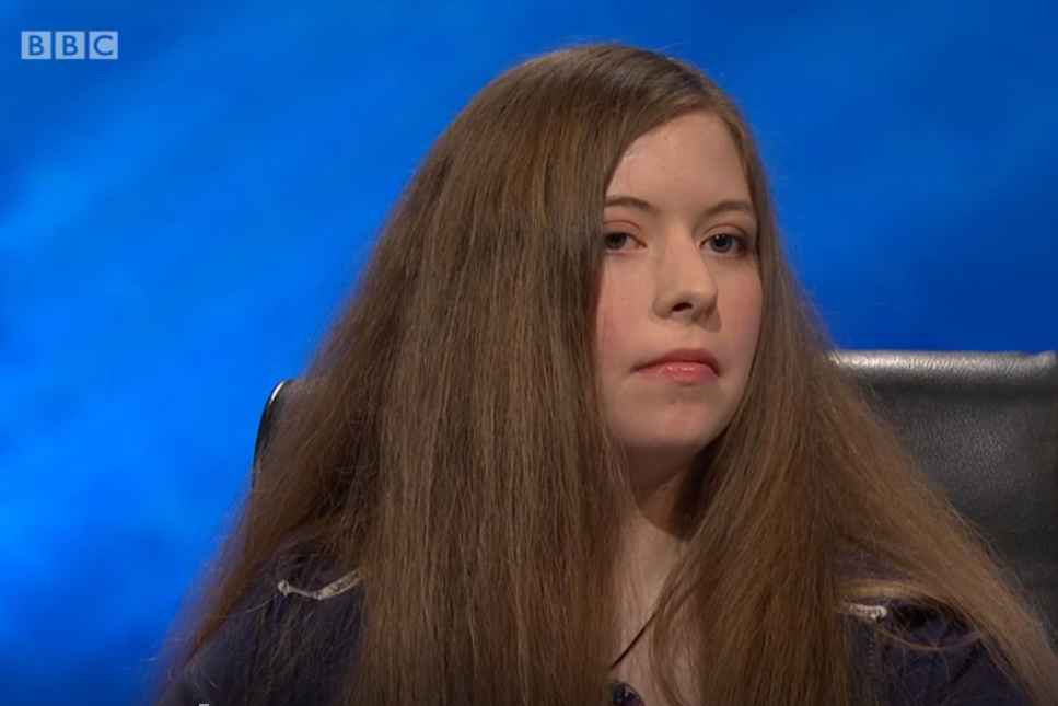 Physics Student Appears On University Challenge And Viewers Mock Her