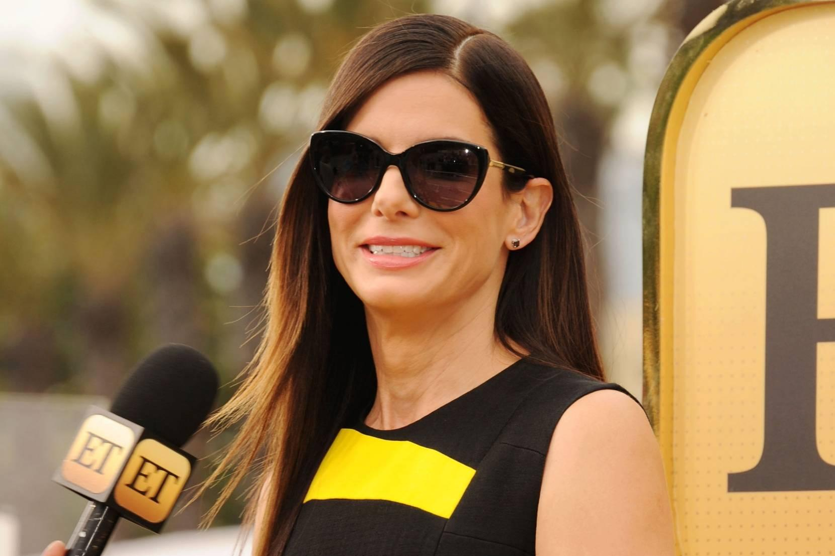 Sandra Bullock - latest news, breaking stories and comment