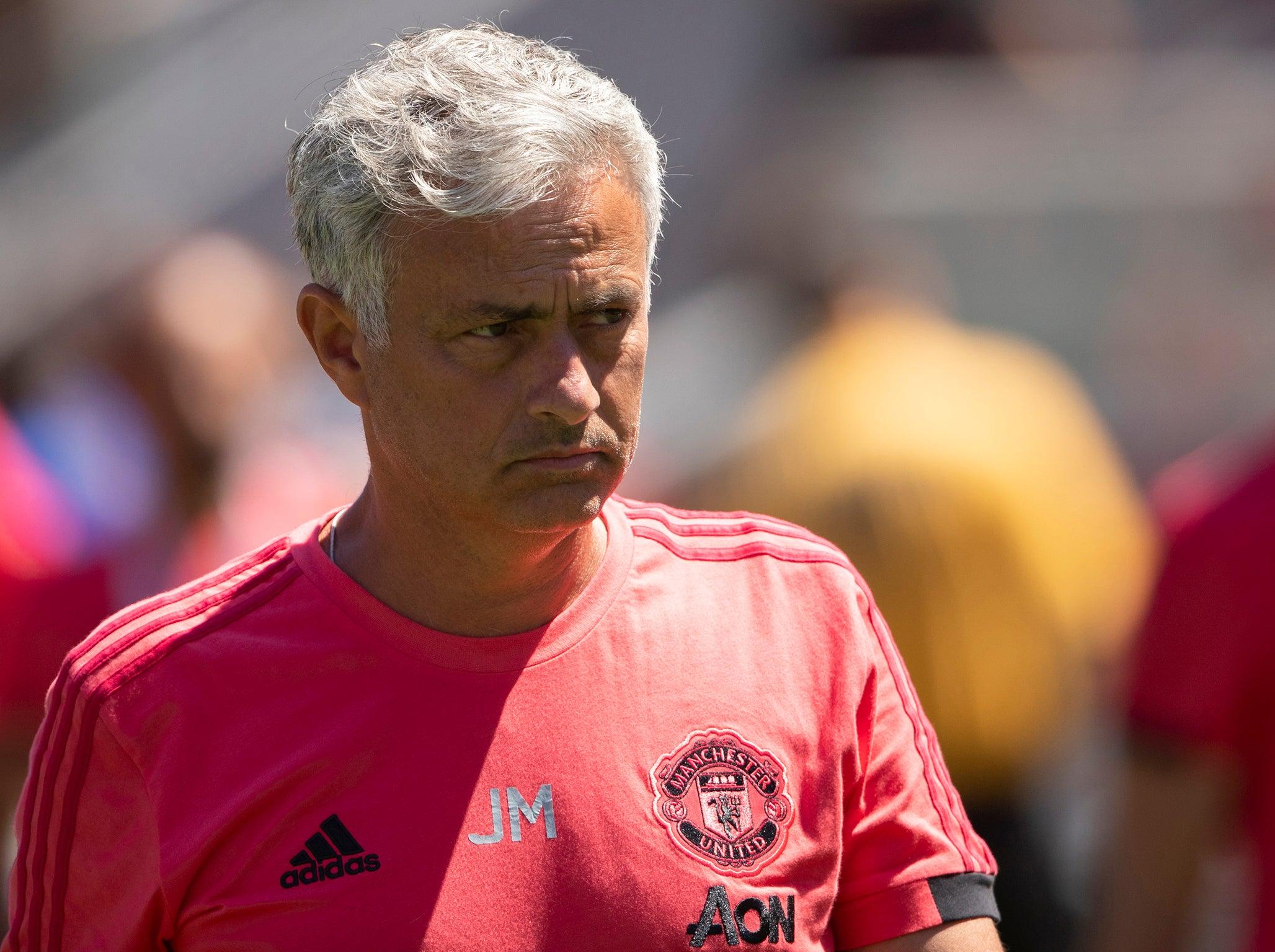 La historia amenaza con repetirse, ya que José Mourinho una vez más se encuentra con más preguntas que respuestas