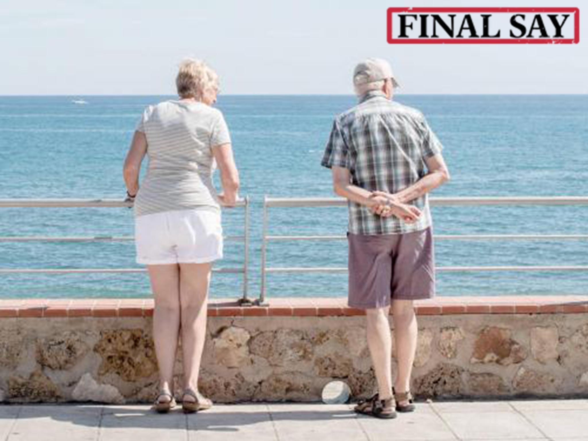 No-deal Brexit will make it 'illegal' to pay pensions to retired Bri…