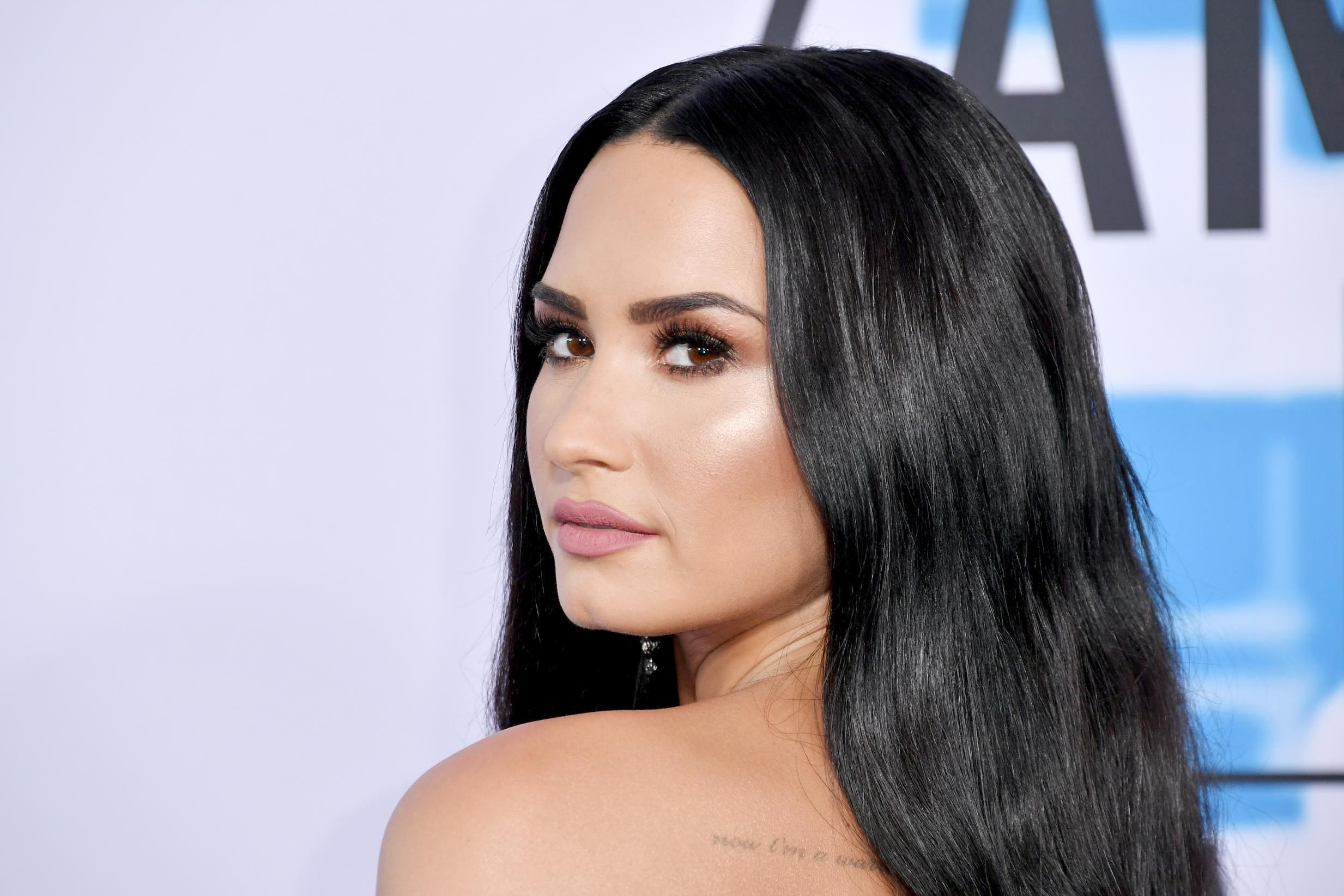 Demi Lovato Taken To Hospital After Reported Drug Overdose The