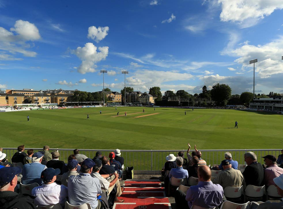 India will play Essex at Chelmsford ahead of the series with England