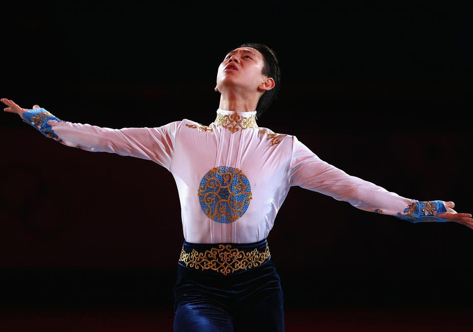 Buy Essay Paper The Emotional Power Of Tens Skating Often Moved His Audience And  Colleagues To Tears Good Essay Topics For High School also High School Admission Essay Examples Denis Ten Kazakhstans First Olympic Figure Skating Medallist  The  English Sample Essay