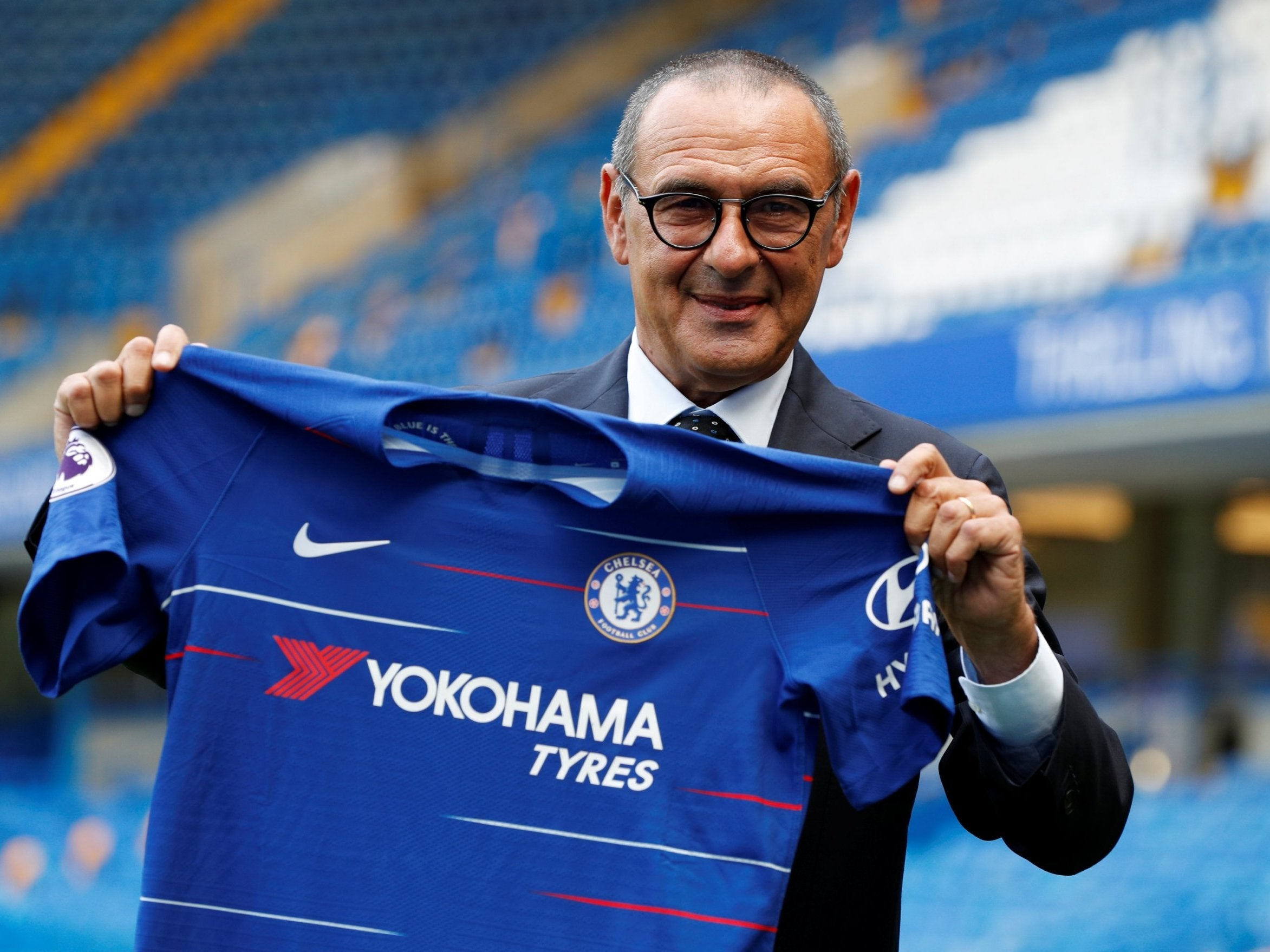 Sarri: Why Maurizio Sarri's Chelsea Appointment Is Among The