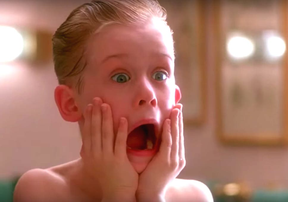 click to follow the independent culture the nostalgia around home alone - Home Alone White Christmas